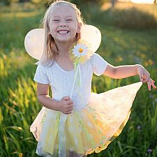 Daisy Tutu & Wings