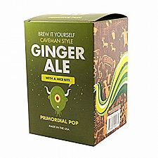 Ginger Ale Kit