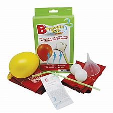 Bernoulli Bag