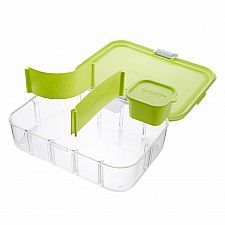 Lime Flex Bento Box (Large)