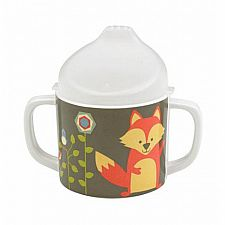Fox Sippy Cup