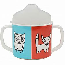 Meadow Friends Sippy Cup