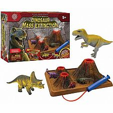 Dinosaur Mass Extinction Kit