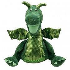 Big Green Dragon