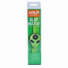 Alien Slap Watch