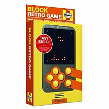 Haynes Retro Block Game