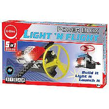 Light and Flight Power Blox