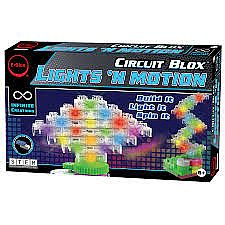 Circuit Blox Light and Motion