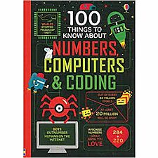 100 Things to Know About Computers