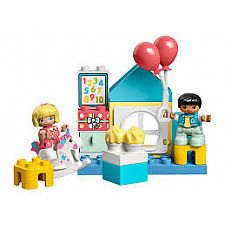 Duplo Playroom