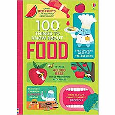 100 Things to Know Food