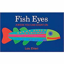 Fish Eyes: A Book You can Coun