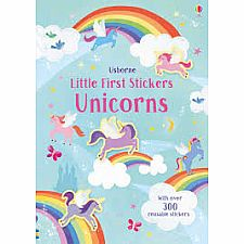 Little Sticker Unicorns