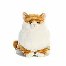 Butterball Fat Cat