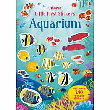 Little Sticker Aquarium