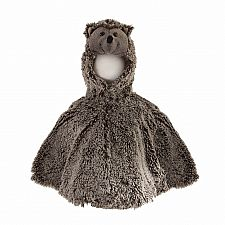 Baby Hedgehog Cape