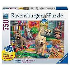 Cute Crafters - 750 Pieces