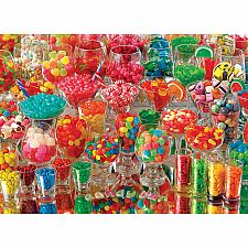 Candy Bar - 1000 Piece