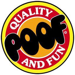 Poof - Slinky