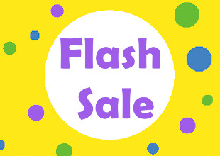 A Flash Sale